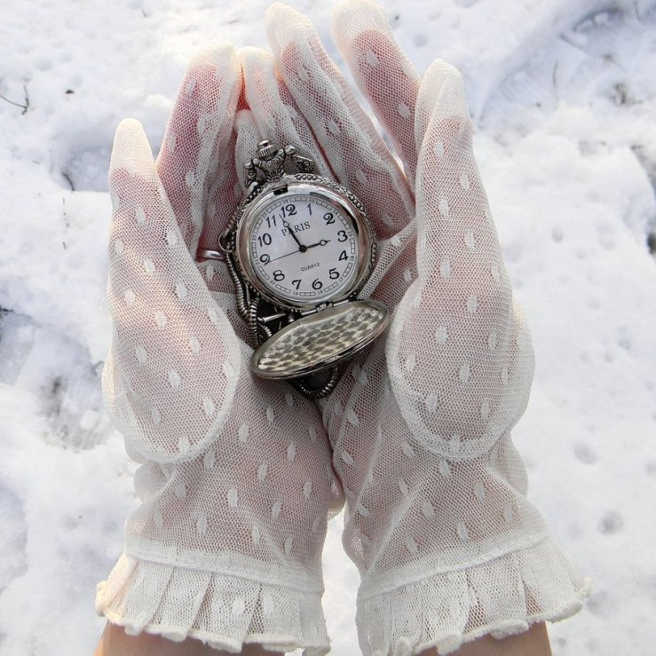 FrozenHands